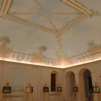 L'ululato di Iannibelli a Palazzo Viceconte Matera