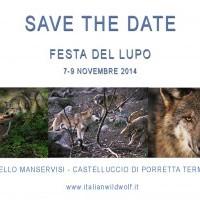 Festa del lupo 2014