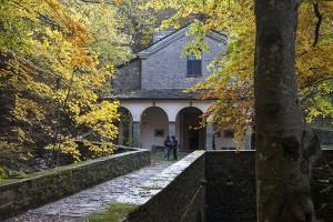 Escursione alla Madonna del Faggio per i più piccoli