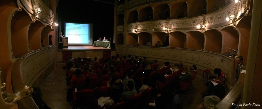 """Il lupo """"lucano"""" al X Congresso Italiano di Teriologia"""