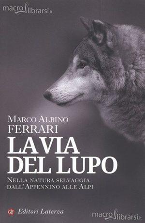 la-via-del-lupo-libro